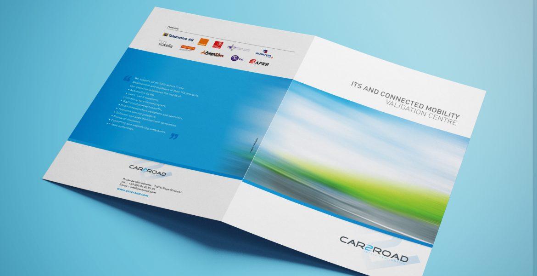 CAR2ROAD, le véhicule du futur