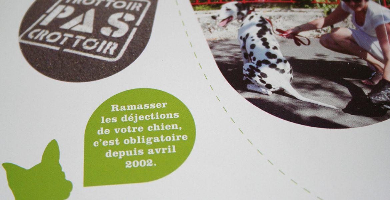 Belfort – Propreté Canine