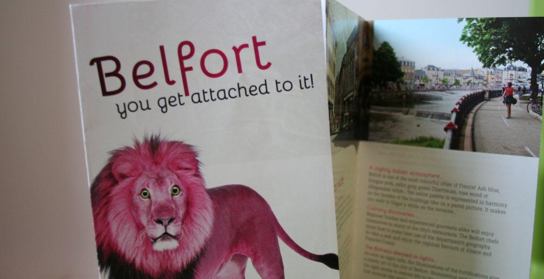 Belfort, on s'y attache !