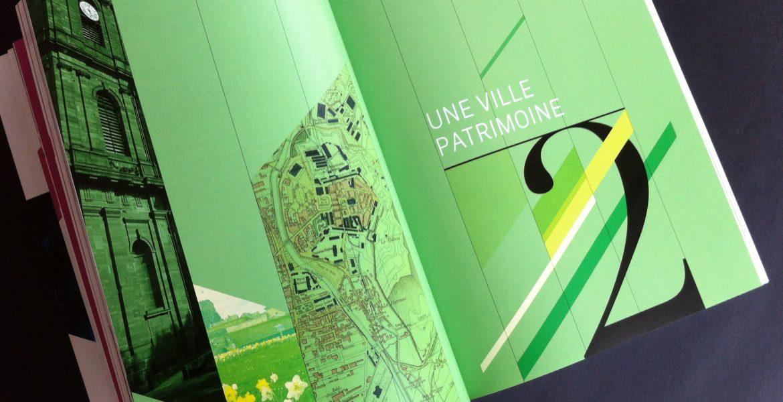 Belfort Ville d'Art et d'Histoire