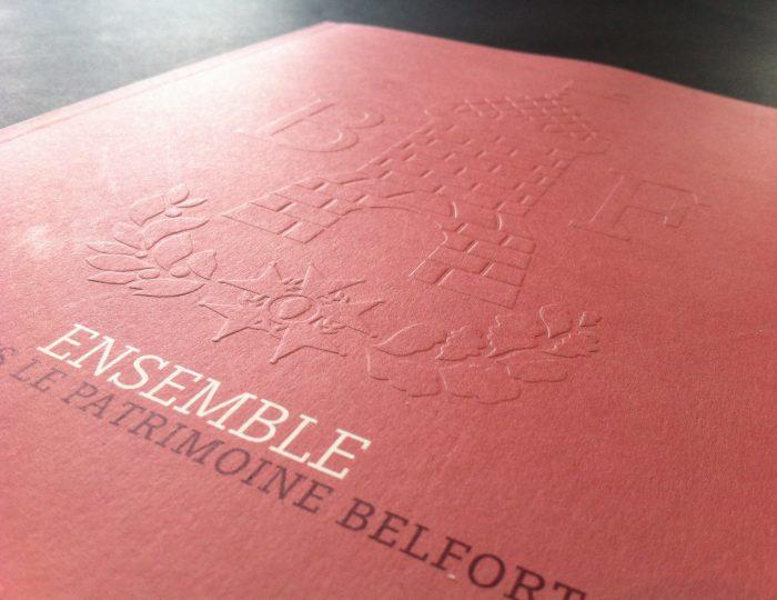 Belfort Patrimoine