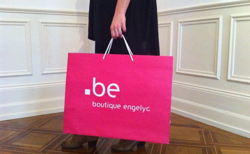 Sacs Objets promotionnels Boutique Engelyc