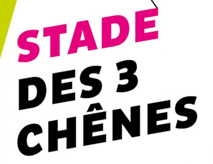 Stade des 3 Chênes