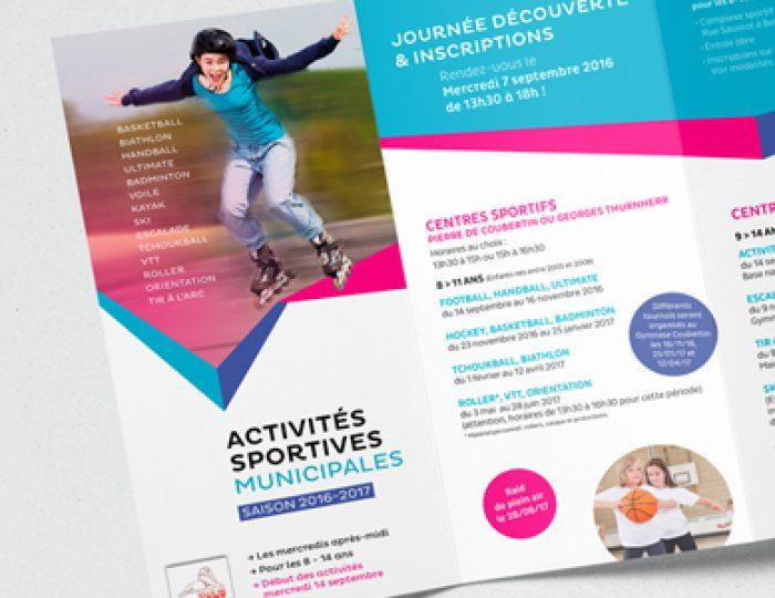 Belfort Activités Sportives