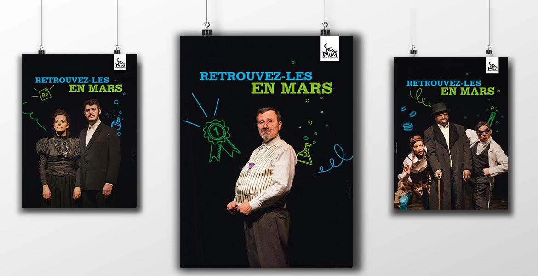 Cafarnaüm joue les scientifiques