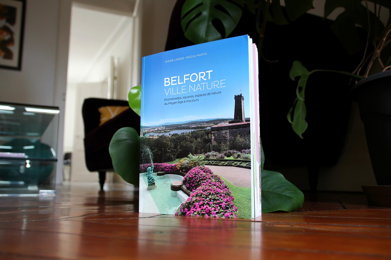 Belfort ville nature