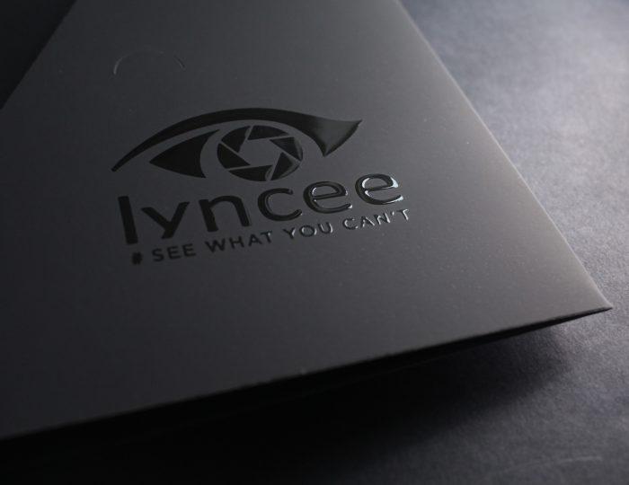 Plaquette de présentation Lyncee