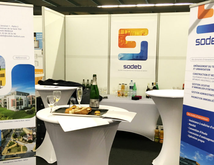 Stand Sodeb