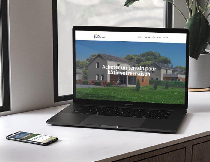 La Porte du Sud, un nouveau programme immobilier à Morvillars