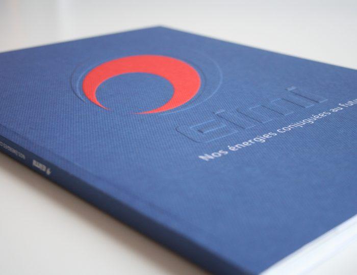 Un ouvrage collector pour les 40 ans d'EIMI