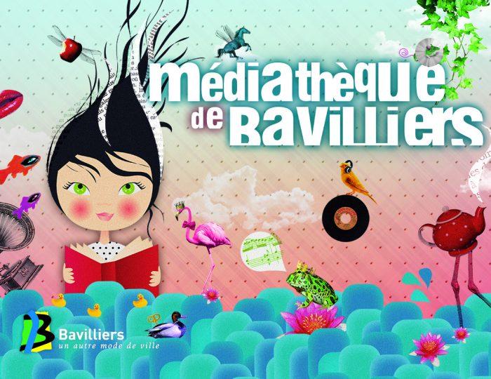 Médiathèque de Bavilliers