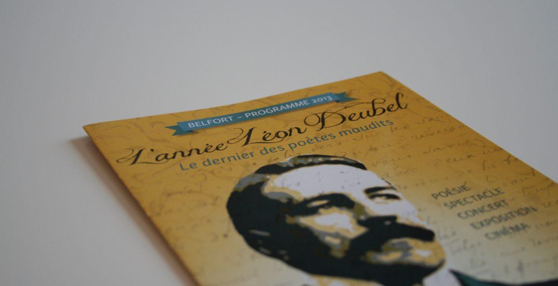 Année Léon Deubel