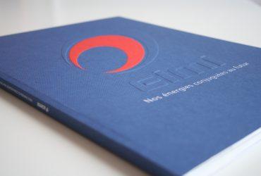 Un ouvrage Collector pour les 40 ans de EIMI
