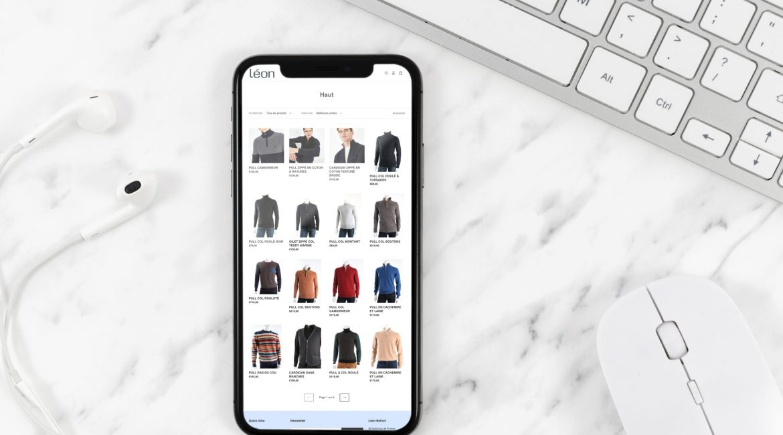 La vente en ligne, ce n'est plus une option pour les commerçants !