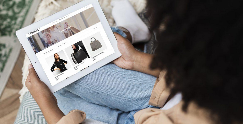 Woman : à la mode e-shop !