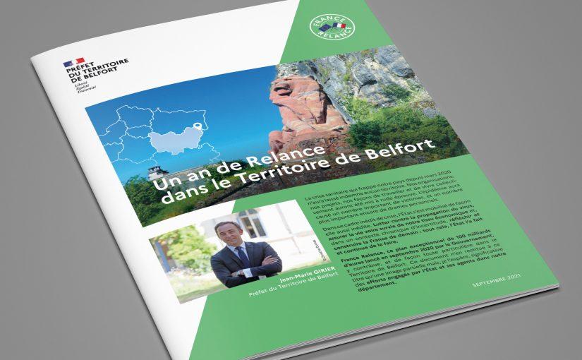 Brochure Belfort